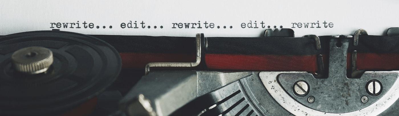 The Rewriter's Journey by John David Mann