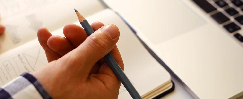 Author website essentials: a writer's toolkit