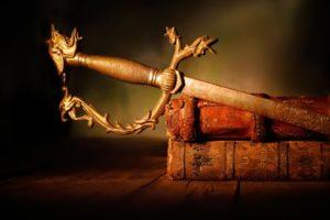 What Makes a Good Fantasy Novel?