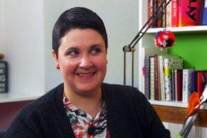 In Conversation With Children's Author Non Pratt