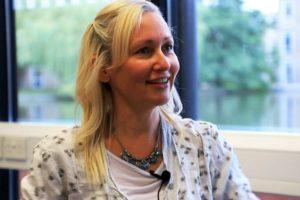 In Conversation With Author Sarah Pinborough