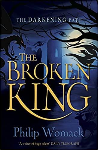 The Broken King