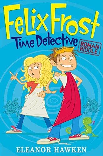 Felix Frost: Roman Riddle