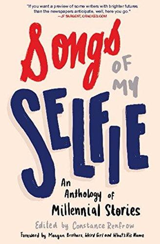 Songs of My Selfie