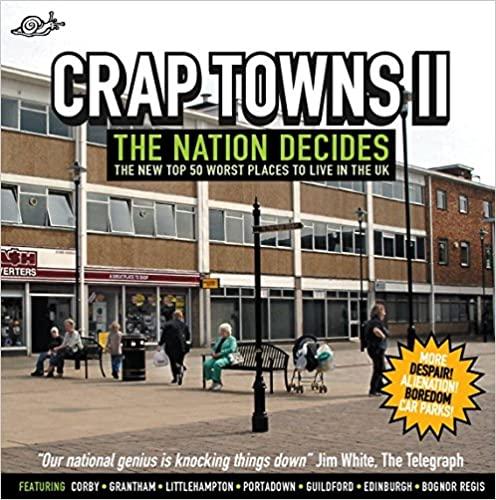 Crap Towns II