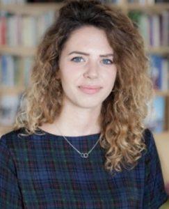 Emily Randle
