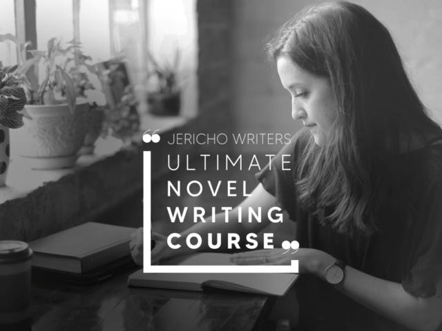 Ultimate Novel Writing Course 10 M