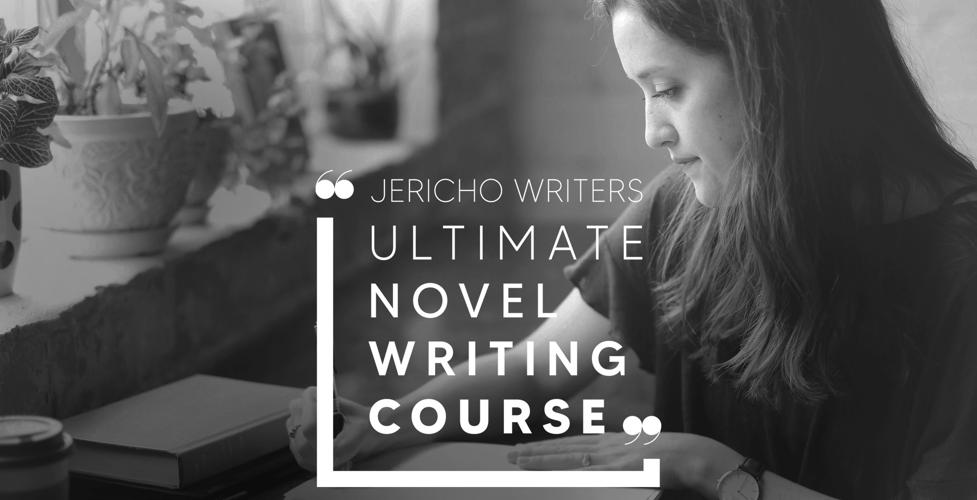 Ultimate Novel Writing Course Single Instalment 2020