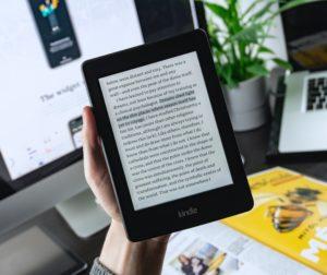 Publishing to Amazon