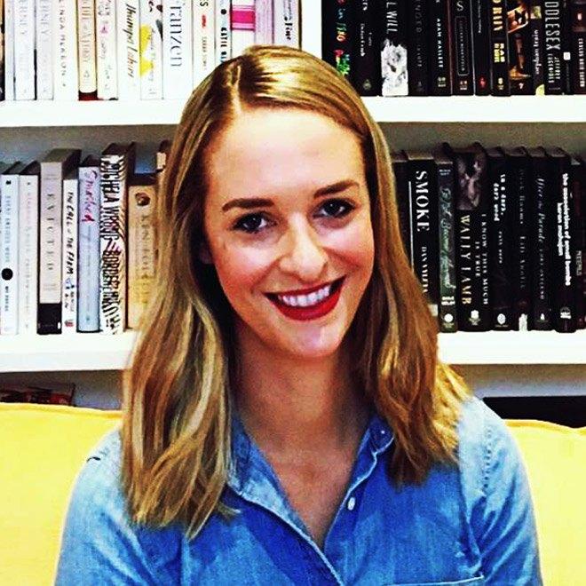 Katie Greenstreet