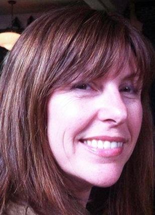 Amanda Saint
