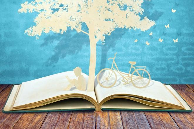 Manuscript editing services - Children's book editing
