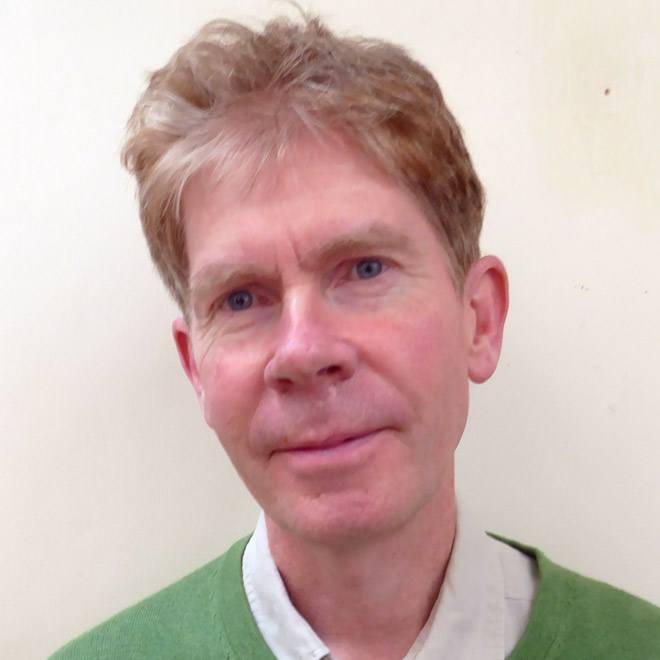 Edward Fenton