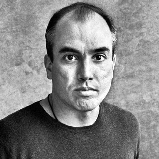 Editor Ernesto Mestre