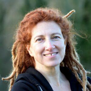 Rebecca Horsfall