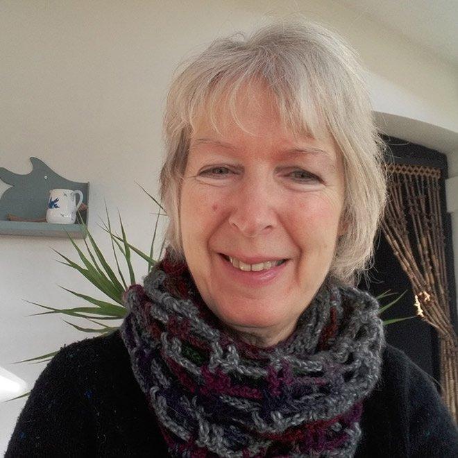 Editor Susan Davis