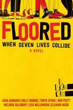Floored - Tanya Bryne