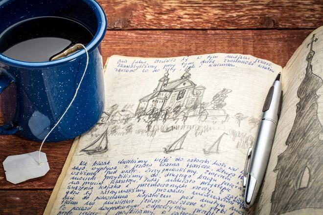 How to Write Descriptions and Evoke a Sense of Place