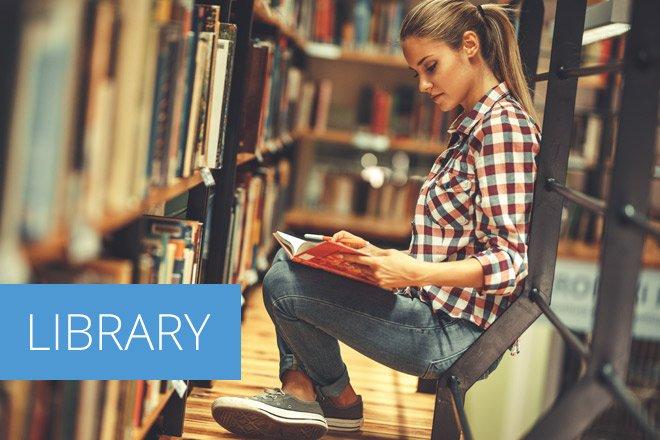 Jericho Library